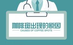 咖啡斑主体存在哪些病因